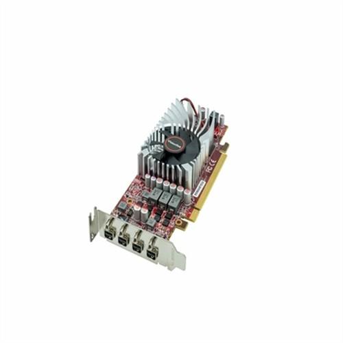 Radeon RX560 SFF 4M 2GB GDDR5