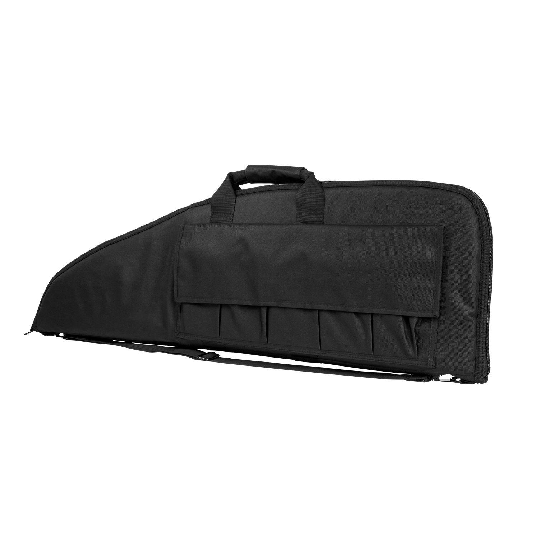 Vism Soft Gun Case 38 inch x 13 inch-Black