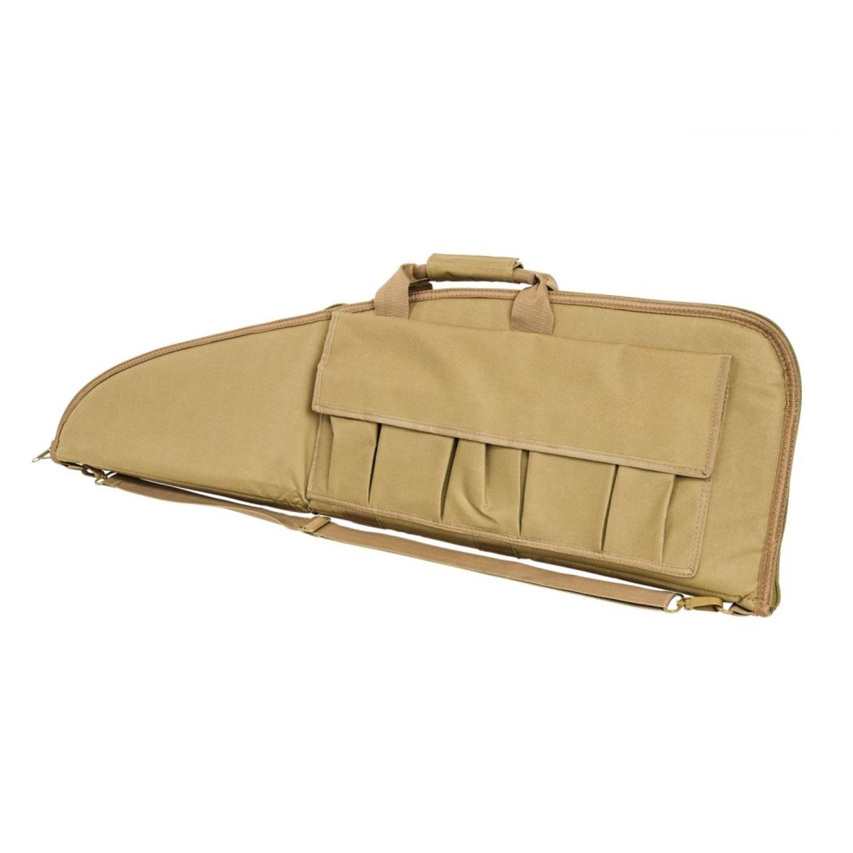 Vism Gun Case 46 inL x 13 inH-Tan
