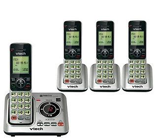VTECH CS6629-3 + VTECH CS6609