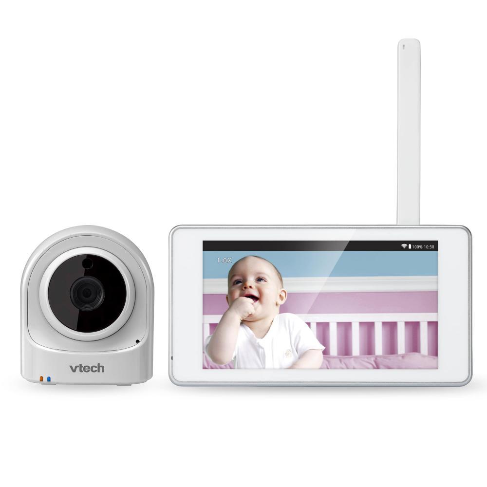 VTECH SAFE&SOUND WI-FI HD VIDEO MONITOR
