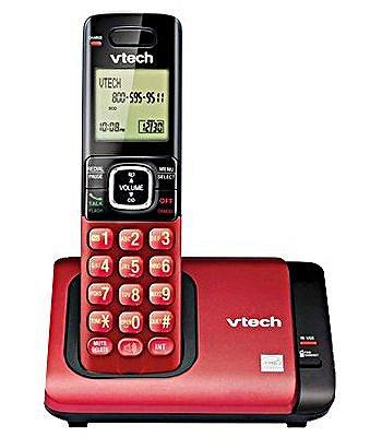 VTECH 6.0 DUPLX SPKRPHONE-