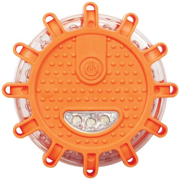 Wagan Tech 2639-3 F.R.E.D. Light Flashing Roadside Emergency Disk (3 pk)
