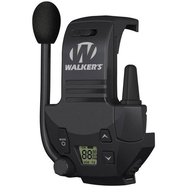 Walker's Game Ear GWP-RZRWT Razor Walkie Talkie