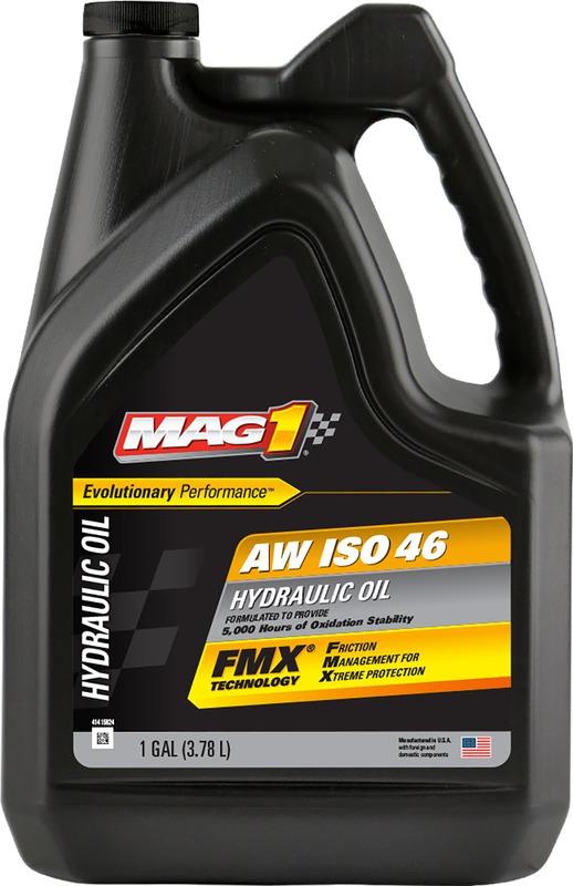 00466 1GL AW ISO46 HYDRLC OIL