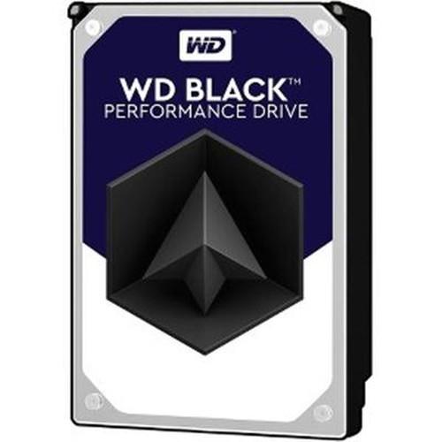 "4TB 3.5"" SATA 7200RPM Black SP"