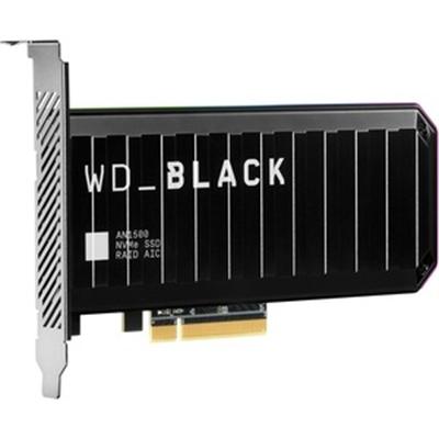 WD 2TB Blk AN1500 NVMe SSD AIC