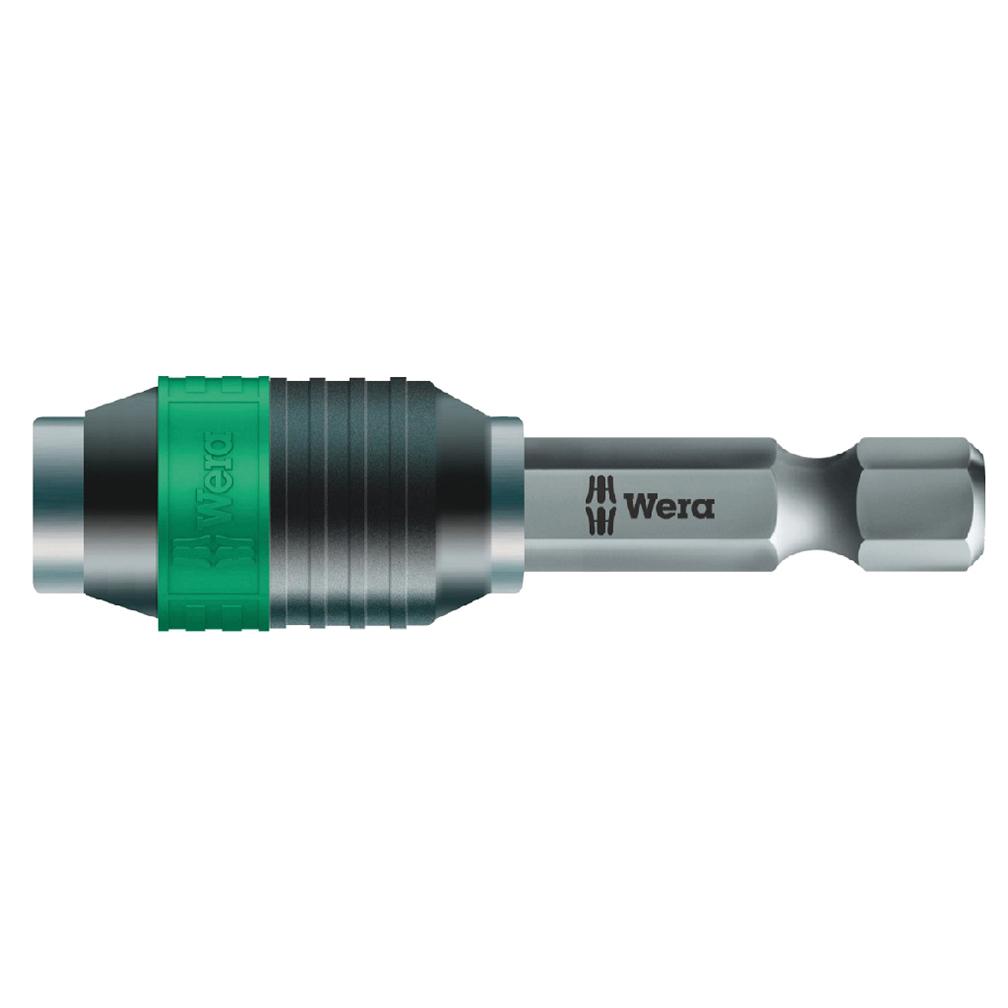 Wera 2Gǥ Universal 1/4Gǥ Bitholder