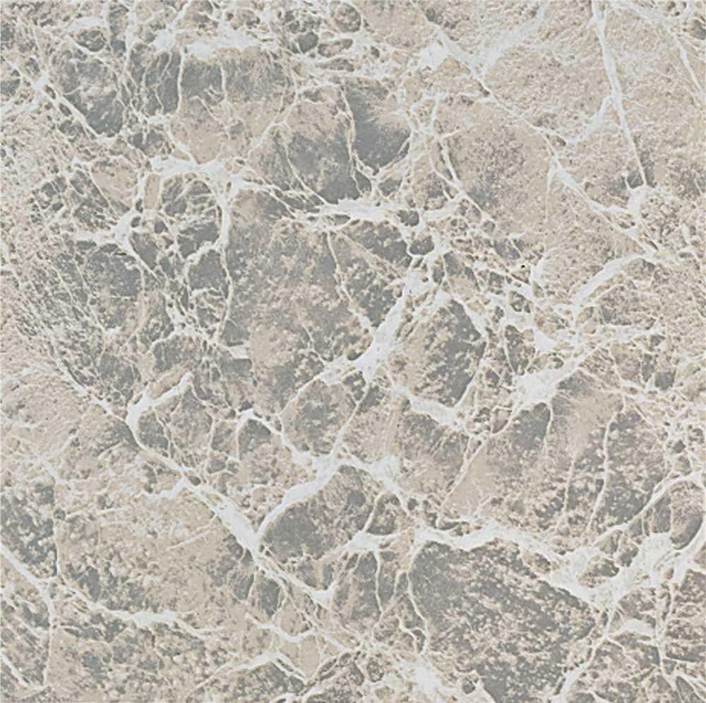 Winton Self-Adhesive Vinyl Floor Tile, 12X12 In., 1.1 mm, Gray Marble Swirl