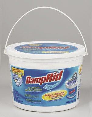 Rv Damprid Hi-Capacity Moisture Absorber