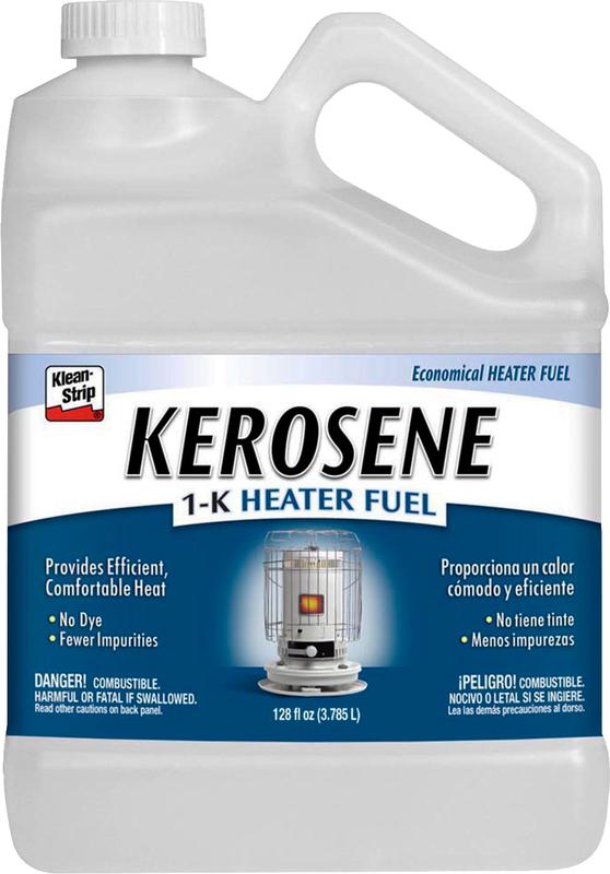 GKP85 1G PLASTIC CONT KEROSENE