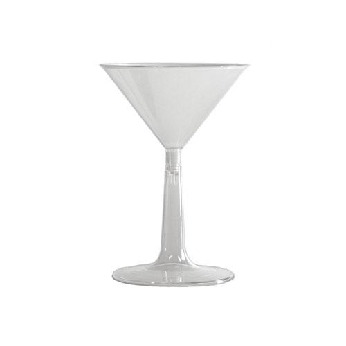 6-oz Martini, Comet Stemware,
