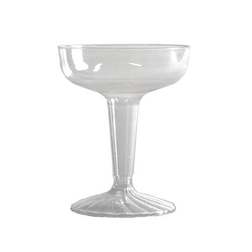 4-oz Champagne, Comet Stemware,