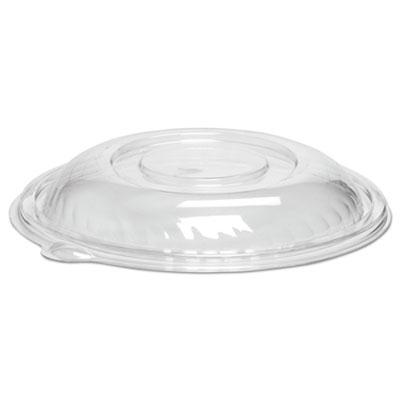 "Caterline Pack n' Serve Lids, Plastic, Clear,10"" Diameter x 1 3/8""High, 25/Ctn"