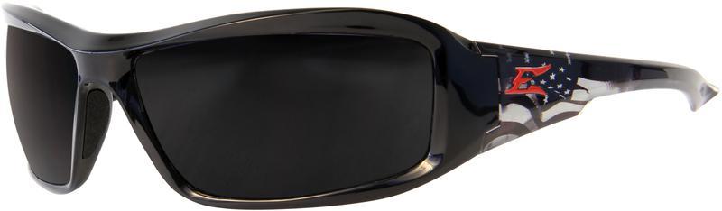 XB116-P1 BRAZEAU SMOKE GLASSES