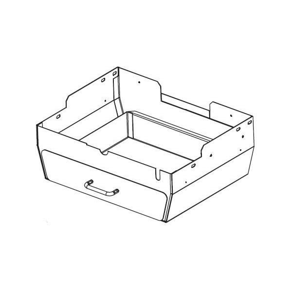 EP20LAD Leg Model Ash Pan Kit