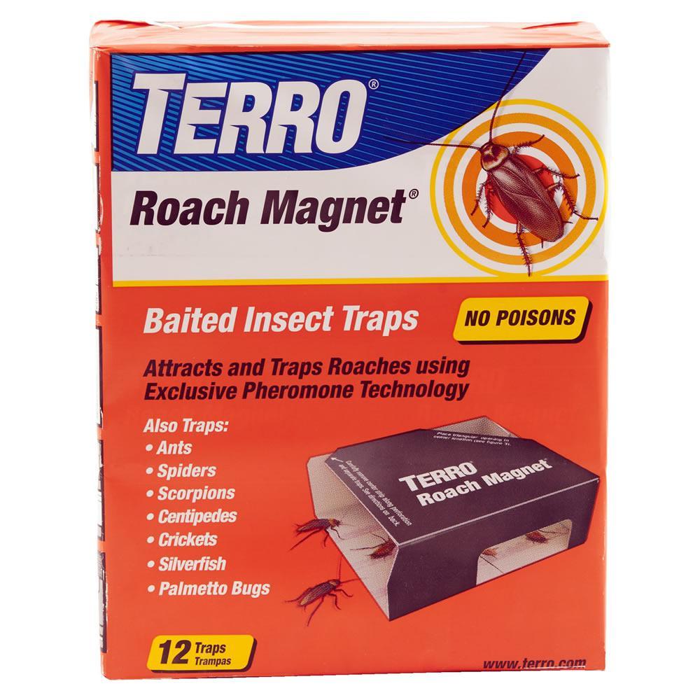T256 ROACH MAGNET TRAP