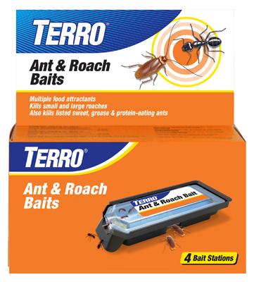 T360 ANT & ROACH BAITS
