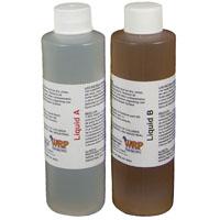 Woodwizzards WWL4 Wood Repair Liquid, 4 oz Bottle, Liquid