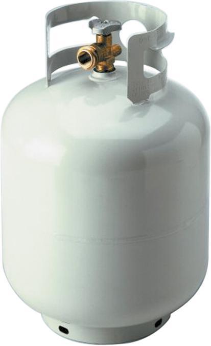 20# Gas Grill Cylinder