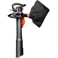 Worx WG507 Blower/Vacuum/Mulcher, 12 A