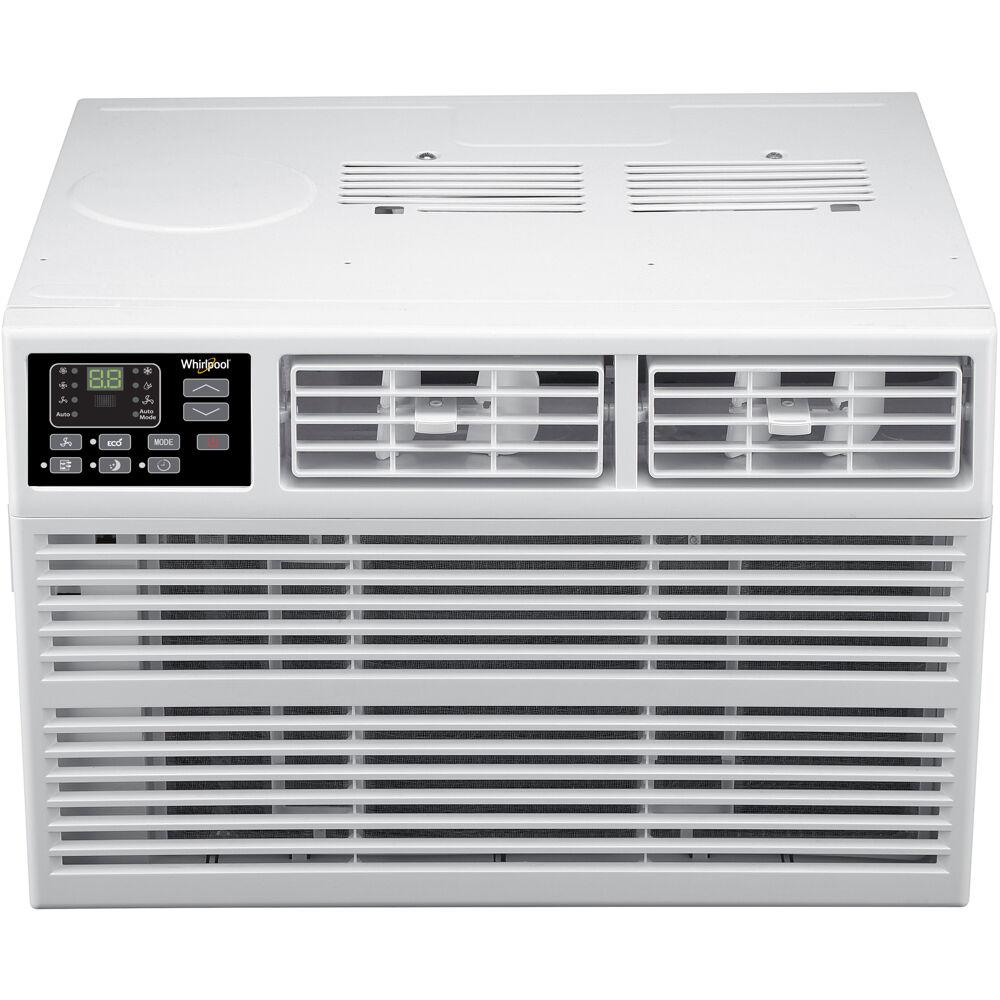6,000 BTU Window AC with Electronic Controls  R32