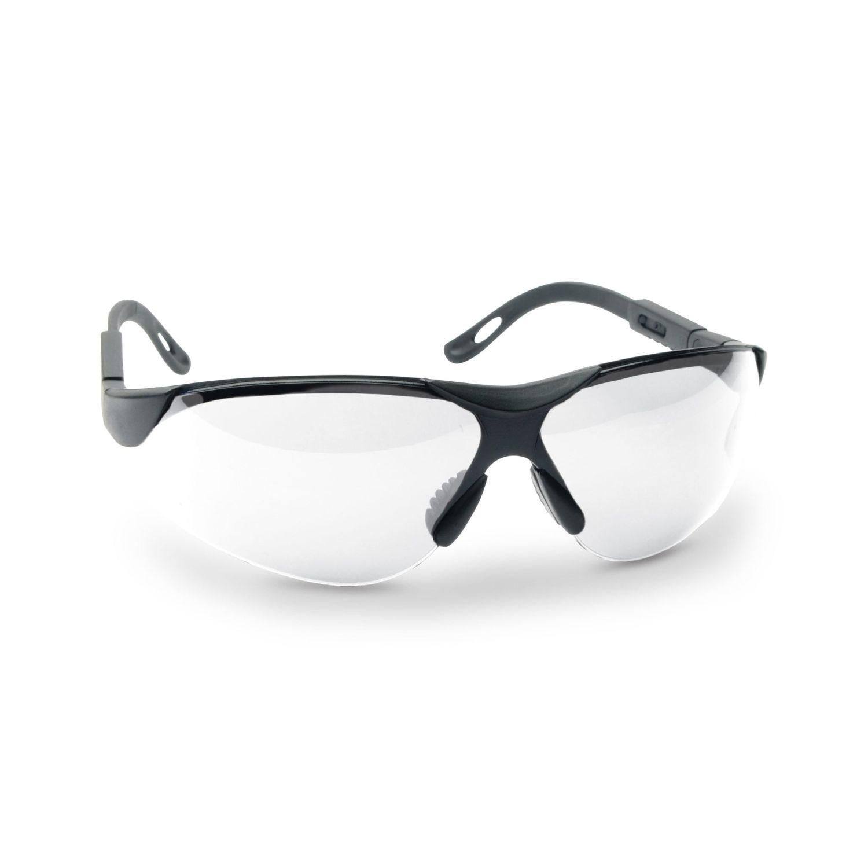 Walkers Premium Shooting Glasses Clear