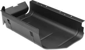 Fuel Tank Skid Plate
