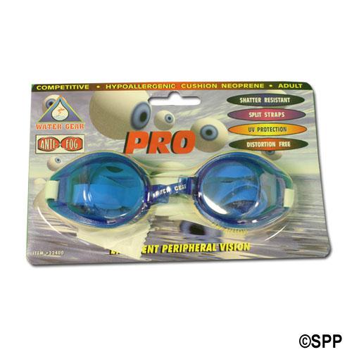 Pro Anti-Fog Goggles
