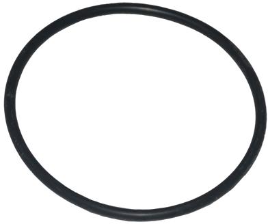 O-Ring, Diffuser