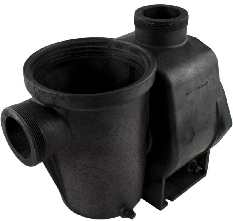 Volute w/Pot, Waterco Hydrostorm, .75 - 2.0 HP