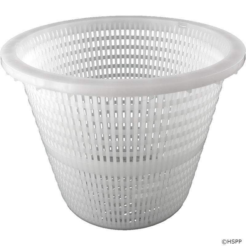 Basket, Skimmer, Baker Hydro