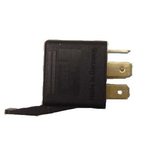 RELAY-75111 Relay Bosch 12W SPDT 40apm NO 20 amp NC 5 terminals Waytek Wire Conversion Kit Misc
