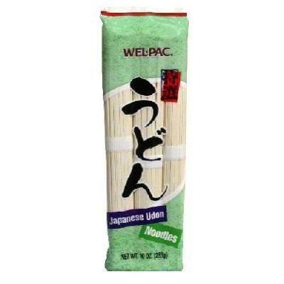 Wel Pac Udon Noodle Yokogir (12x10OZ )