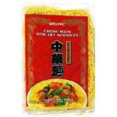 Wel Pac Chow Mein Noodle (24x10OZ )