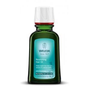 Weleda Hair Oil Conditioning Rosemary 17 fl Oz