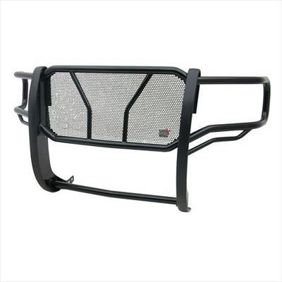 14-15 SIERRA 1500 HDX GRILLE GUARD BLACK