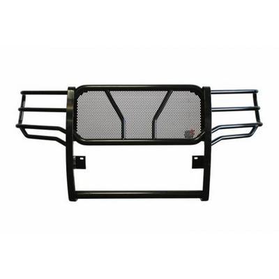 15-16 SIERRA 2500/3500 HDX GRILL GUARD BLACK