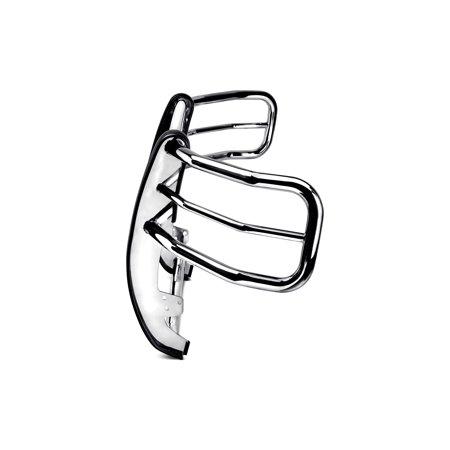 14-15 SIERRA 1500 HDX GRILLE GUARD STAINLESS STEEL