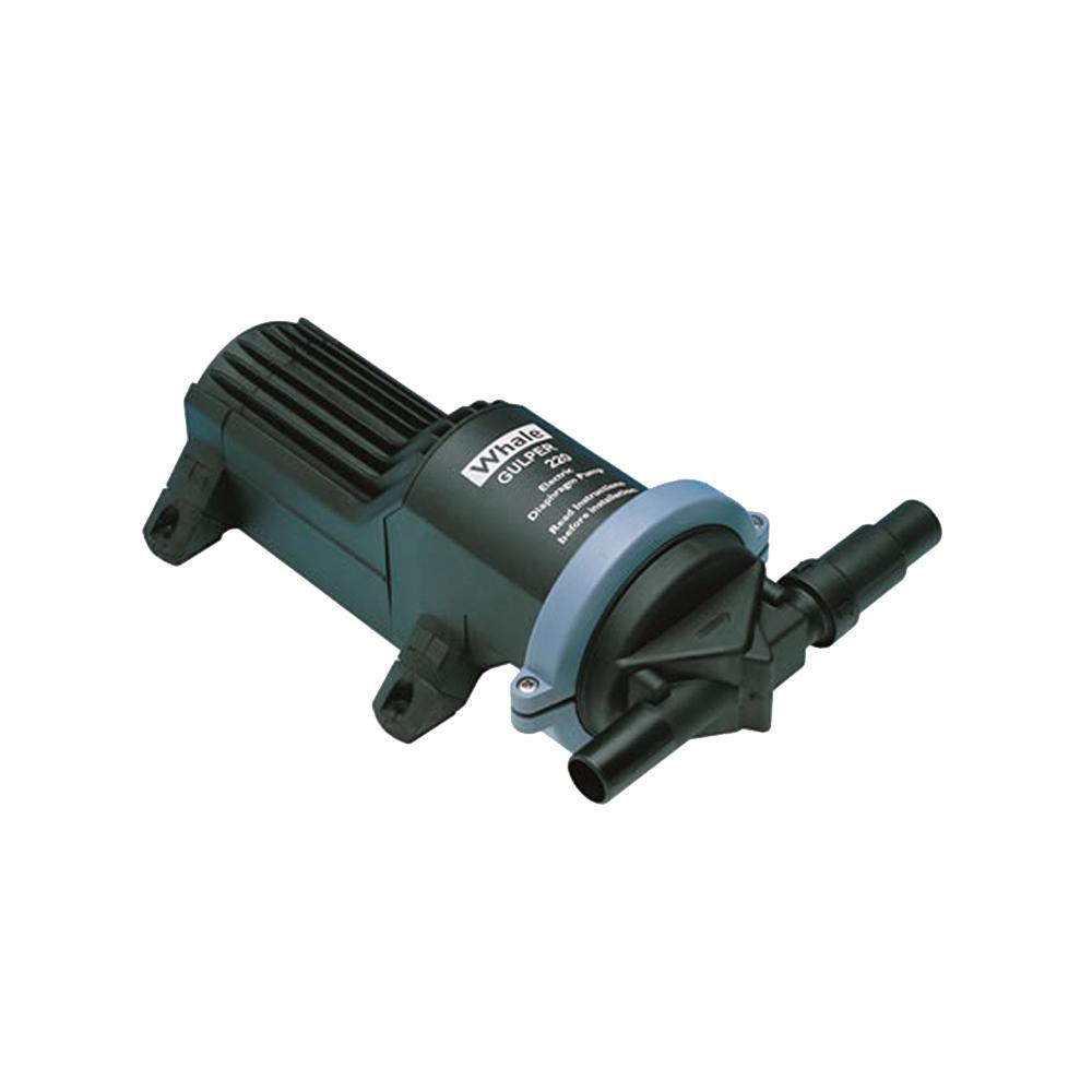Whale Gulper 220 Grey Waste Pump 24V