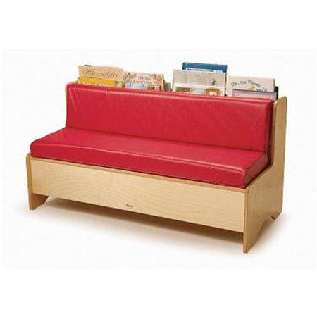 Comfy Reading Center