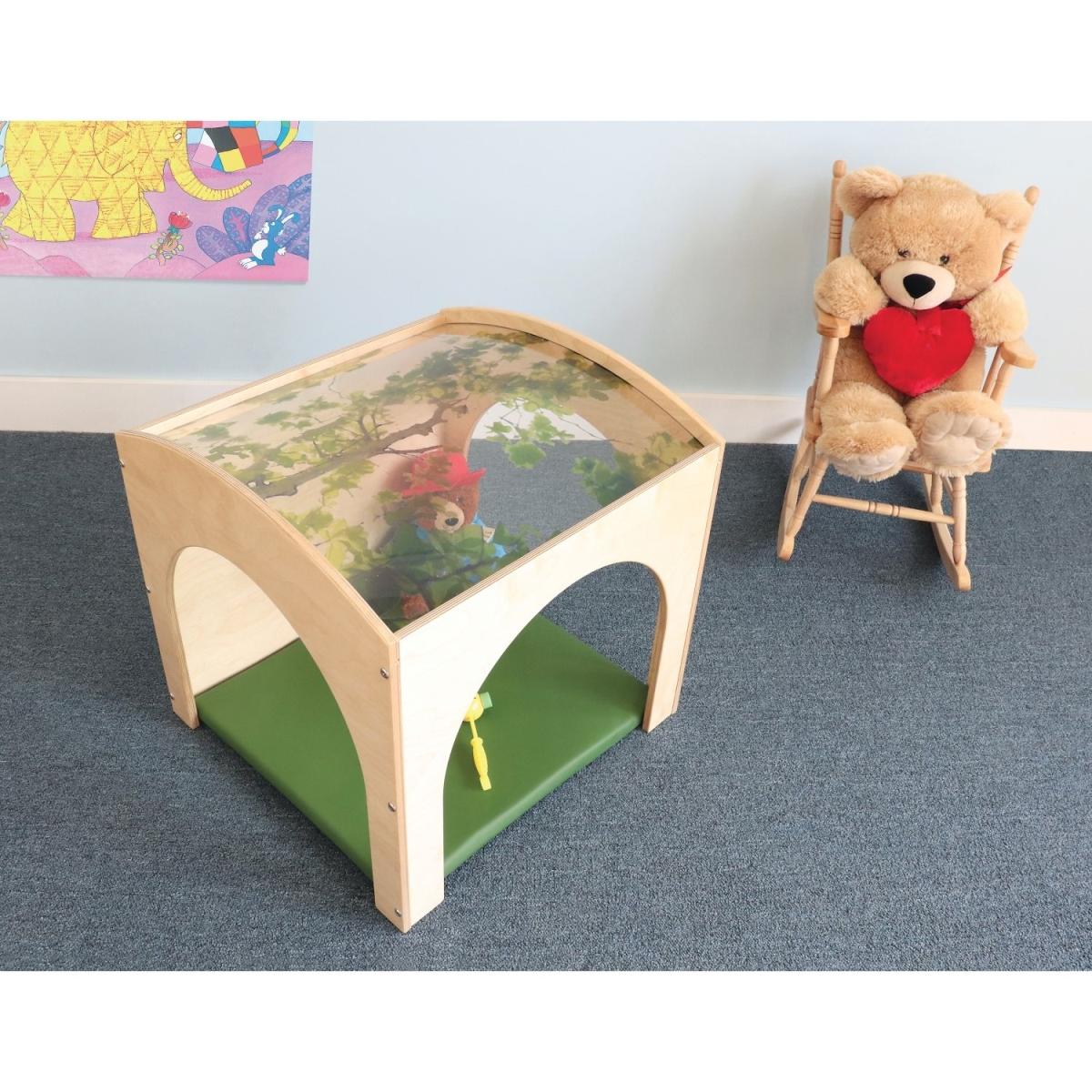 Nature View Toddler Reading Retreat Set