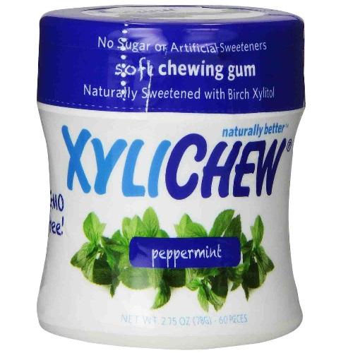 Xylichew Peppermint (4x60 PC)
