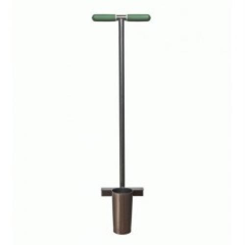 YARD BUTLER IBPL6 BLUB & GARDEN PLANTER LONG HANDLE EASY