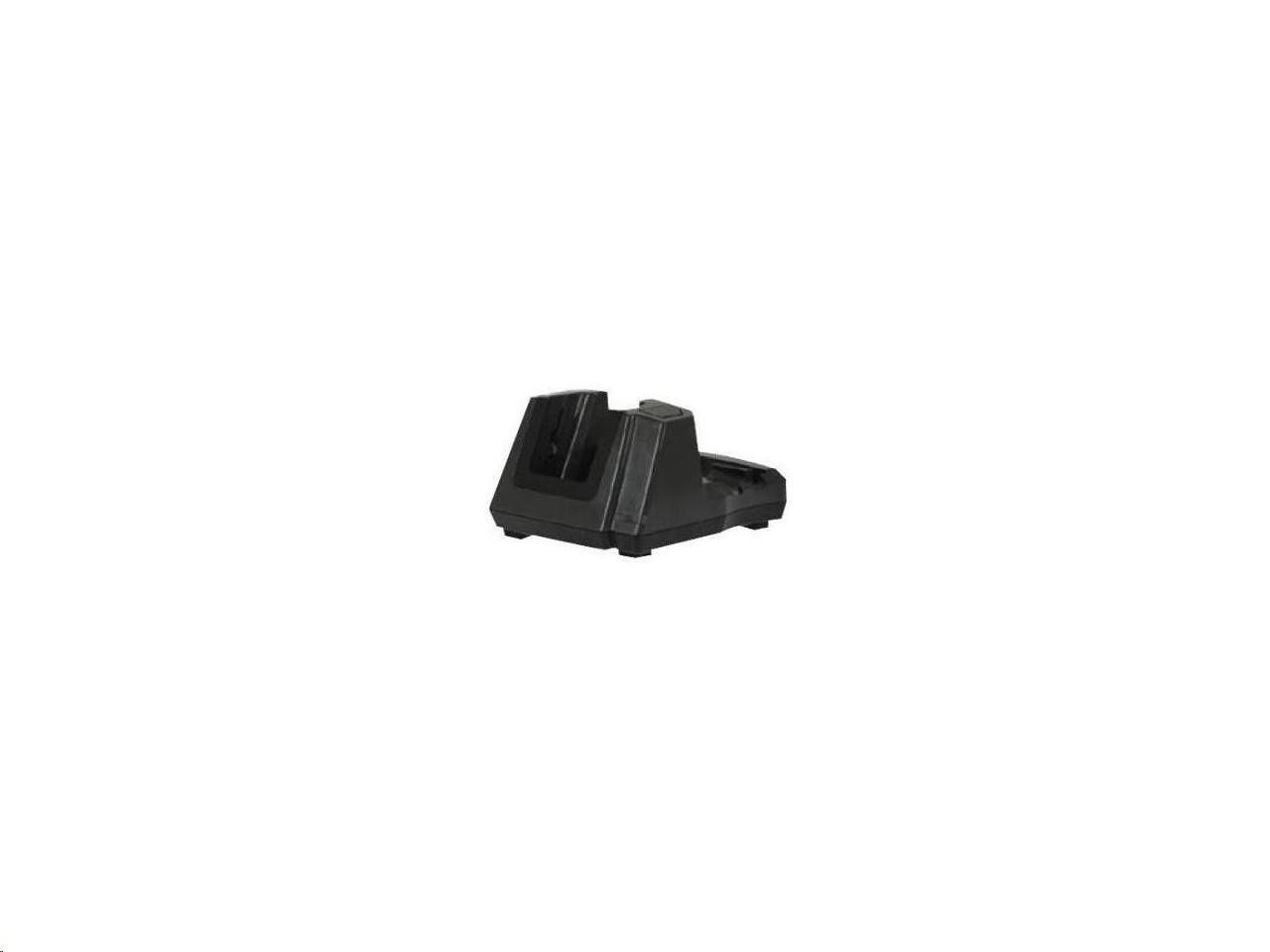 Zebra Single Slot Cradle For Zebra Omnii XT15 Scanners ST4003-WW