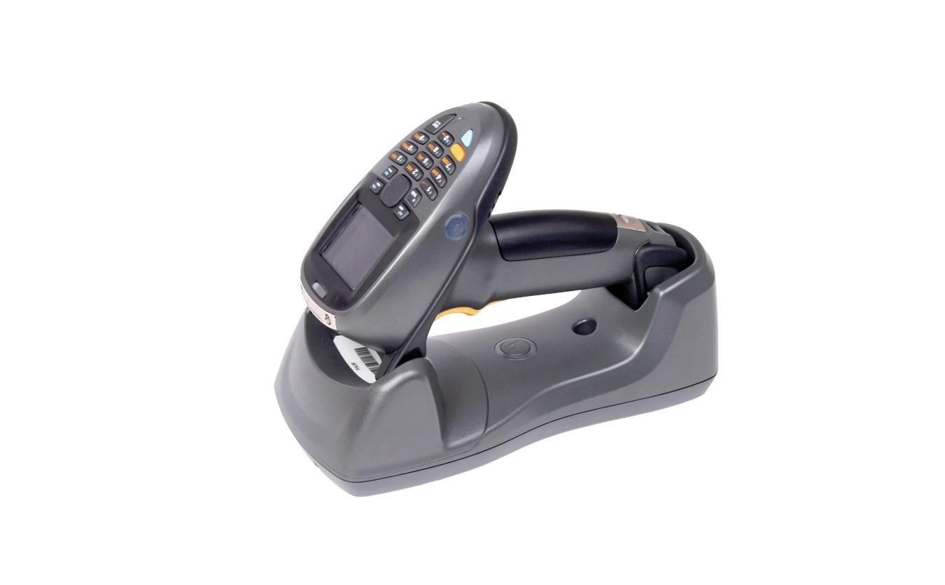 Zebra KT-2070-ML2000C14W USB Kit Bar Code Scanner Mobile Computer