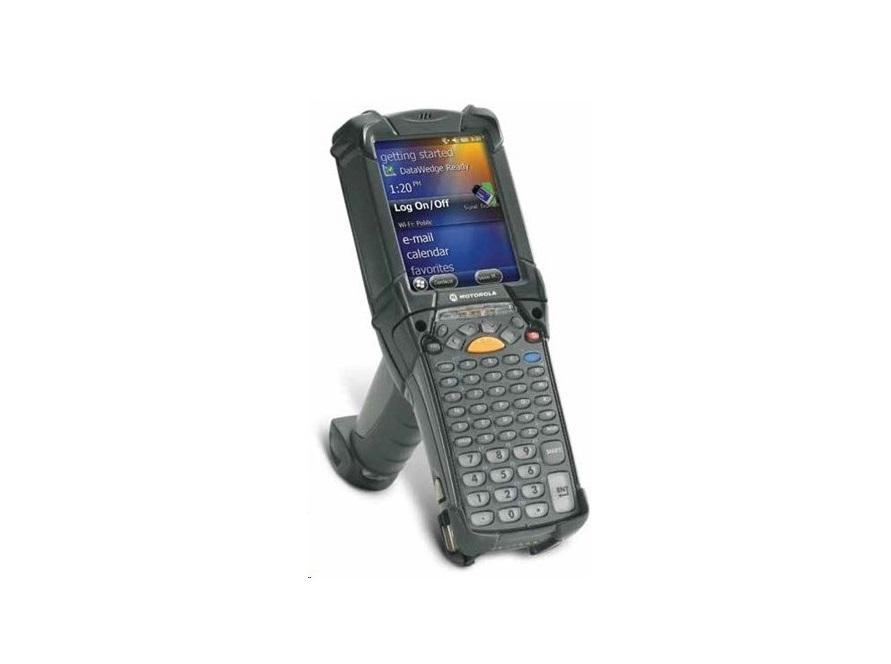 """Motorola MC9200 Computer Scanner 1GB 2GB 1D 3.7"""" BlueTooth 53-Key Scanner MC92N0-GJ0SYJQA6WR Windows Embedded 6.5"""