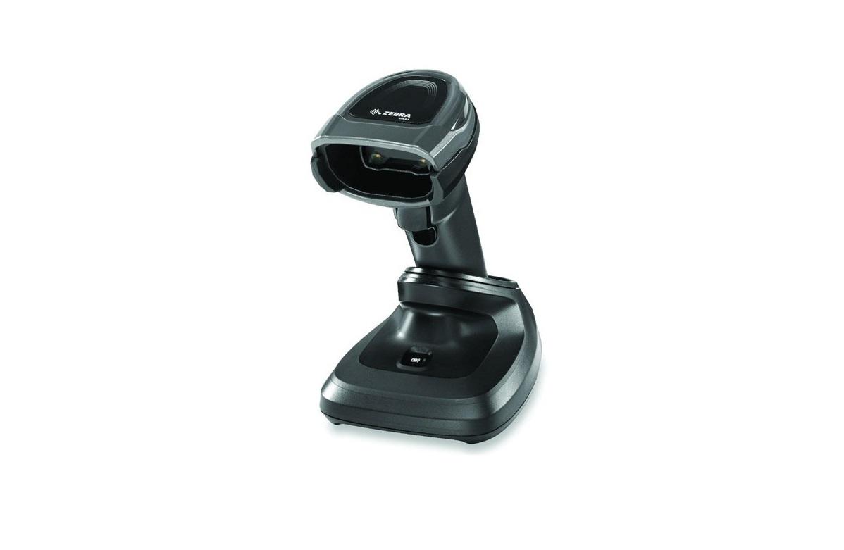 Zebra DS8178 Standard Range Cordless Scanner Kit DS8178-SR7U2100PFW