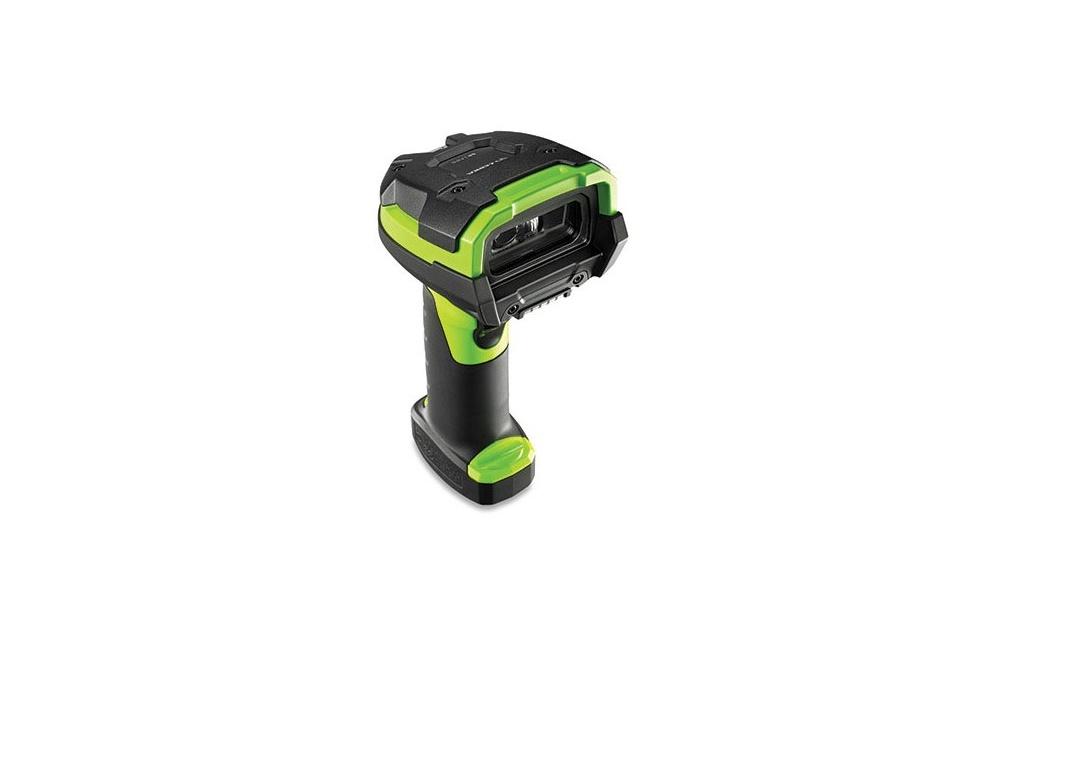 Zebra LI3608-ER 1D Rugged BarCode Scanner Only LI3608-ER20003VZWW