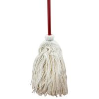Chickasaw 404 Wet Mop, Viscose 100% Rayon Yarn
